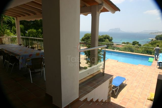 Property for sale in El Portet, Estate Agents in Moraira
